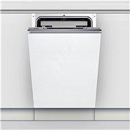 MIDEA DMFI4501X - Narrow Built-in Dishwasher