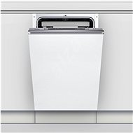 MIDEA MID45S201-CZ - Narrow Built-in Dishwasher