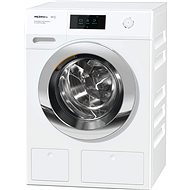 MIELE WCR 870 WPS - Front loading washing machine