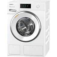 MIELE WWR 860 WPS - Front loading washing machine