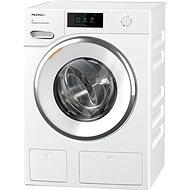 MIELE WWR 860 WPS - Pračka s předním plněním