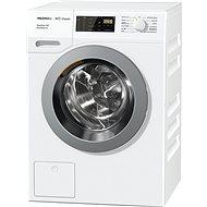 MIELE WDD 330 CZ LW SpeedCare 1400 - Pračka s předním plněním