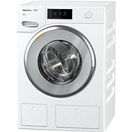 MIELE WWV 980 WPS Passion - Pračka s předním plněním