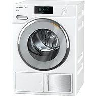 MIELE TWV 680 WP Passion - Sušička prádla
