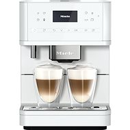 Miele CM 6160 lotosově bílý - Automatický kávovar