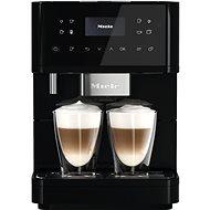 Miele CM 6160 obsidian černý - Automatický kávovar