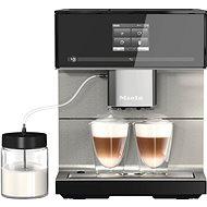 Miele CM 7550 Obsidian černý - Automatický kávovar