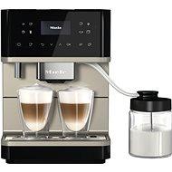 Miele CM 6360 obsidian černý - Automatický kávovar