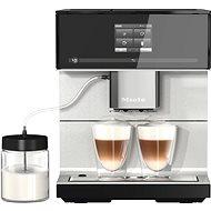 Miele CM 7350 Obsidian černý - Automatický kávovar