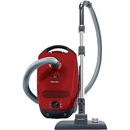 Miele Classic C1 PowerLine - Bagged vacuum cleaner