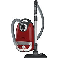 Miele Complete C2 PowerLine - Bagged vacuum cleaner