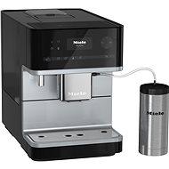 Miele CM 6350 černá - Automatický kávovar