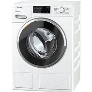 MIELE WWG 660 - Pračka
