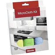 Čisticí utěrka MIELE MicroCloth Kit