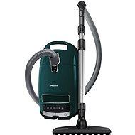 Miele Complete C3 Select Parquet, Petrol Blue