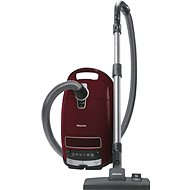 Miele Complete C3 Score Red PowerLine