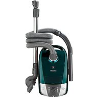 Miele Compact C2 Parquet Powerline - Bagged Vacuum Cleaner