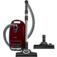 Miele Complete Cat & Dog Powerline - Bagged Vacuum Cleaner