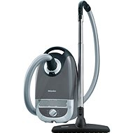 Miele Complete C2 Jubilee Parquet - Bagged vacuum cleaner