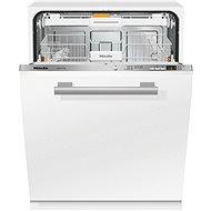 MIELE G 4987 SCVi XXL ED Series 120 - Built-in Dishwasher