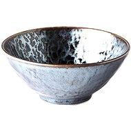 Made In Japan Mísa na nudle Black Pearl 20 cm 900 ml - Mísa