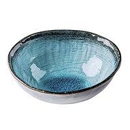 Made In Japan Sky Blue, 17 cm, 600 ml, oválná - Mísa