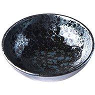 Made In Japan Malá mělká miska Black Pearl 13,5 cm 250 ml - Miska