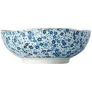 Made In Japan Střední miska Blue Daisy 17 cm 500 ml - Mísa