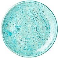 Made In Japan Mělký talíř Turquoise 28 cm - Talíř