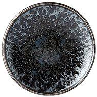 Made In Japan Mělký předkrmový talíř Black Pearl 17 cm - Talíř