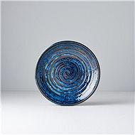 Made In Japan Copper Swirl 20 cm, mělký - Talíř