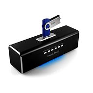 TECHNAXX MusicMan černý - Bluetooth reproduktor