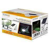Technaxx TX-114 with PIR Motion Detection - LED Light