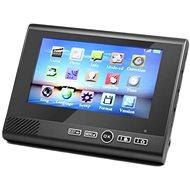 """Technaxx dodatečný bezdrátový LCD monitor 7"""" k modelu TX-59 - Videotelefon"""