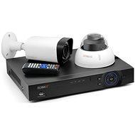 Technaxx 4565 Maxi PRO FullHD TX-50 - Kamerový systém