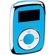 INTENSO MUSIC MOVER 8GB modrý - MP3 přehrávač