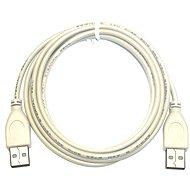 OEM USB 2.0 propojovací 1.8m A-A - Datový kabel
