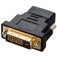 AKASA DVI - HDMI (DVI-D M <-> HDMI F) - Redukce