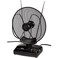 Hama DVB-T - aktivní VHF/ UHF/ FM - Pokojová anténa