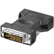 OEM DVI-VGA, DVI-A(M) - FD15HD - Redukce