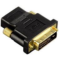Hama HDMI - DVI (HDMI F -> DVI-D M) - Redukce
