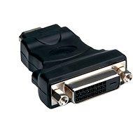 ROLINE HDMI A(M) --> DVI-D (F) - Redukce