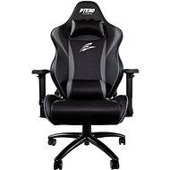 EVOLVEO Ptero ZX Cooled černá - Herní židle