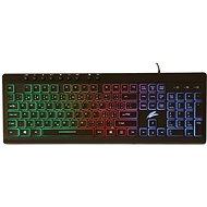 EVOLVEO GK640 - Herní klávesnice