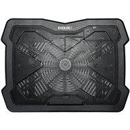 EVOLVEO Ania 6 RGB - Chladící podložka pod notebook