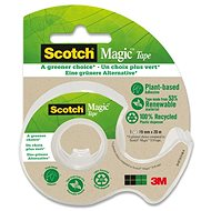 3M Scotch Magic 900, 19 mm x 20 m, including recycled container - Duct Tape