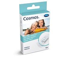 COSMOS náplast do vody proužky s polštářkem 12 ks - Náplast