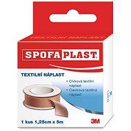 3M™ Spofaplast® 131 Cívková textilní náplast, 1 ks - Náplast