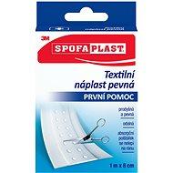 3M™ Spofaplast® Classic Textile Plaster, 8cm x 1m - Plaster
