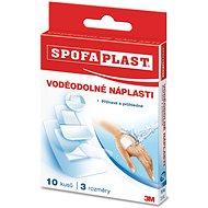 3M™ Spofaplast® 190 Voděodolné náplasti, 10 ks - Zdravotnický prostředek